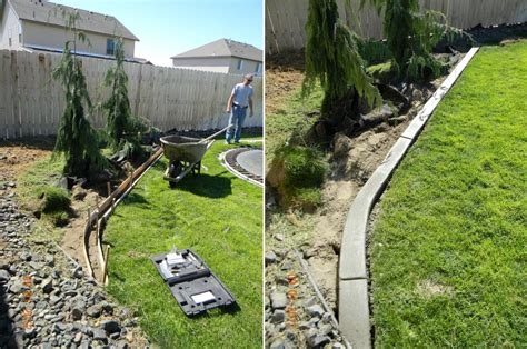 Landscape Edging Borders Diy Garden Edging How To Do It Like A Pro