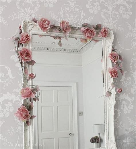 shabby chic bedroom mirrors 17 best ideas about shabby chic wallpaper on pinterest french bedroom decor french