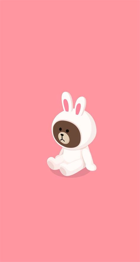 Line Friends Brown 209 best brown cony line images on cony