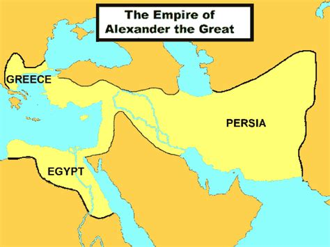 map of the great s empire map of the greats empire in the modern day www