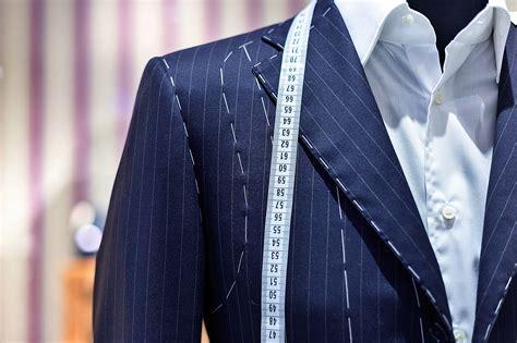 Handmade Suit - custom clothiers