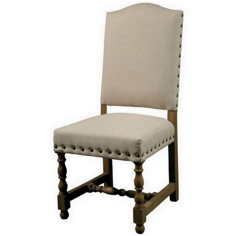 Upholstered Linen Dining Chairs Linen Upholstered Dining Chair