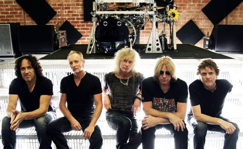 hair band concerts bay area def leppard to kick off summer tour in ta tbo com