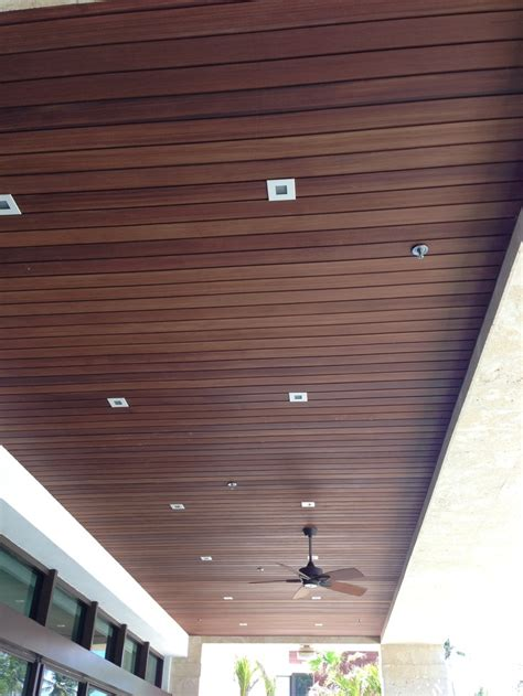 ceiling   resysta composite cladding cladding