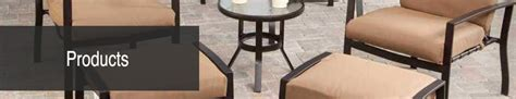 patio furniture refinishers products patio furniture refinishers