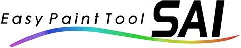 paint tool sai 2 icon easy paint tool sai logo by windytheplaneh on deviantart