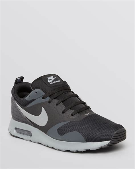 sneakers nike air max nike air max transit sneakers in black for lyst