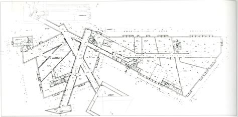 jewish museum berlin floor plan 1000 images about taller on pinterest jewish museum