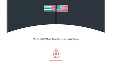 air bnb cuba airbnb llega a cuba lo m 225 s chido y chale de la red