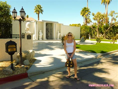 liberace house palm springs houses images modern house