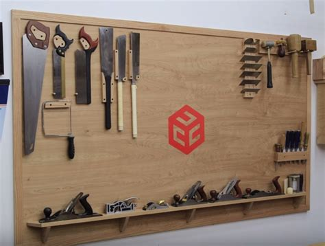 photo wall layout tool how to build a hand tool wall for easy access to your tools