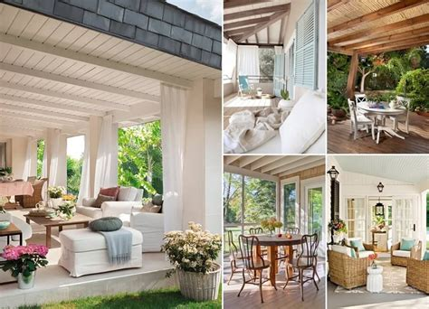 Porch Ceiling Ideas by 10 Awesome Porch Ceiling Ideas For Your Home
