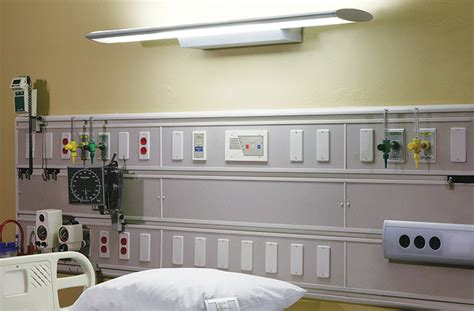 hospital lighting fixtures healthcare lighting lights hospital bed