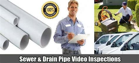 Plumbing Solutions Levin by Sewer Inspections Flint Sewer Line