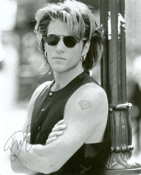 the ballad of jon bon jovi my accidental muse