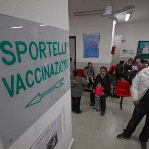 ufficio vaccinazioni roma la giungla dei vaccini sei nuovi ambulatori manca gi 224 il