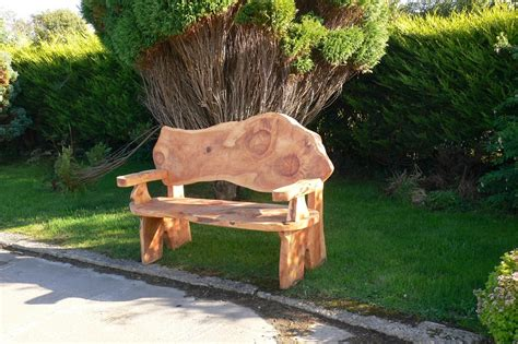 Handcrafted Wooden Benches - handcrafted wooden benches touchwood carpentry