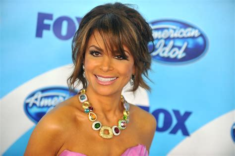 Might Replace Paula Abdul On American Idol by Paula Abdul In American Idol Grand Finale 2009 Zimbio