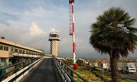 nuovi collegamenti per l aeroporto dello stretto da