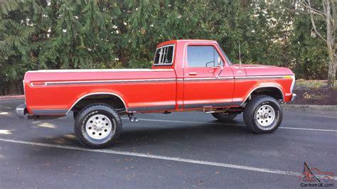 ford f250 4x4 highboy sale html autos weblog