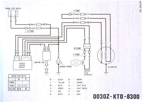 honda xr200 wiring diagram get free image about wiring