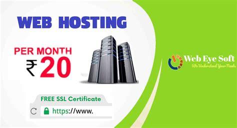 cheap web hosting  india  ssl  rsm  web