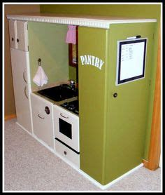 play kitchen reinvented from old furniture for my kids toys from old furniture on pinterest entertainment