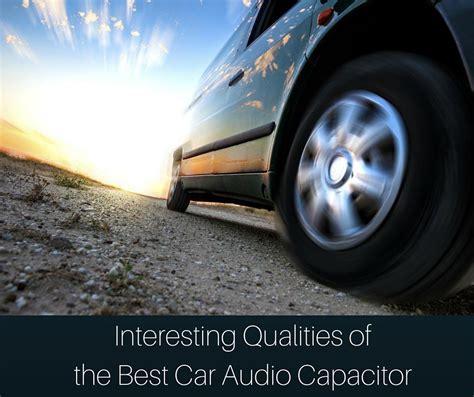 top car audio capacitor best car audio capacitor top 3 car audio capacitor reviews 2016