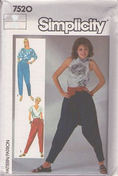 harem yoga pants sewing pattern 151 best images about festival clothing on pinterest