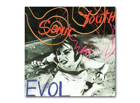 sonic youth best album may sonic youth evol the best albums of 1986 radio x