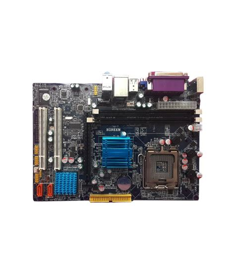 Mainboard Motherboard G31 Ddr2 All Merk egreen g31 ddr2 motherboard buy egreen g31 ddr2 motherboard at low price in india