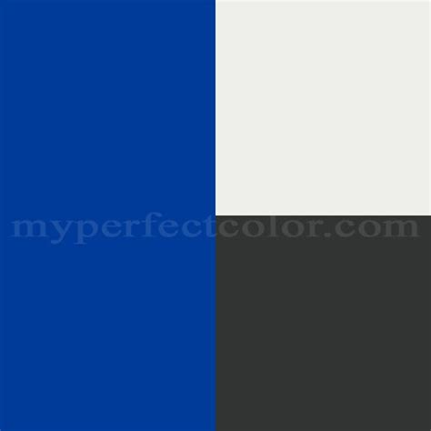 duke paint colors scheme created by