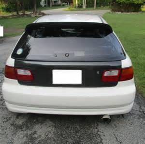 honda civic eg hatchback for sale 1992 honda civic eg hatchback b18c for sale photos