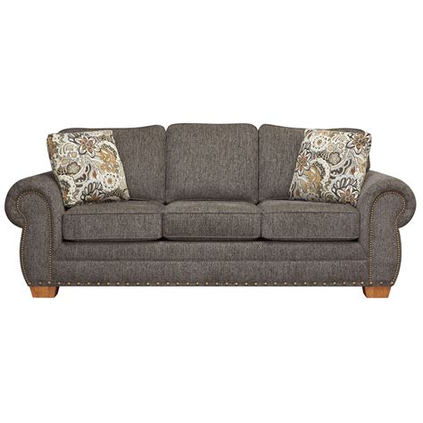 art van sleeper sofa art van granger queen sleeper overstock shopping