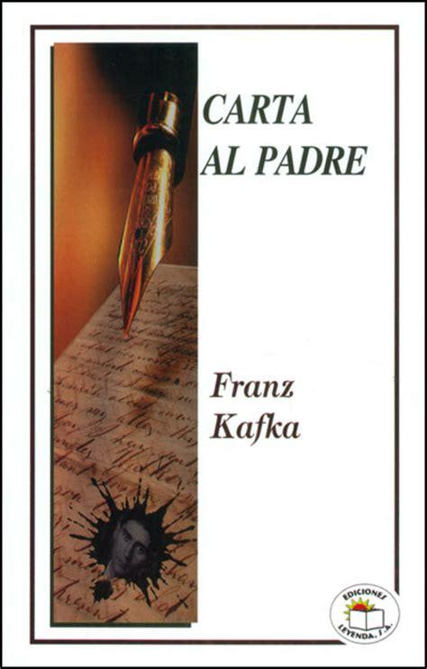 carta al padre edition books compra carta al padre franz kafka linio colombia