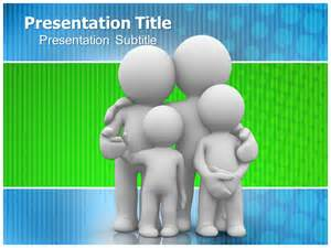 family care powerpoint templates powerpoint presentation