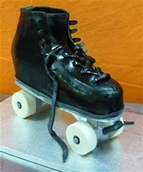 How To Decorate Roller Skates by Roller Derby On Rollers Roller Derby