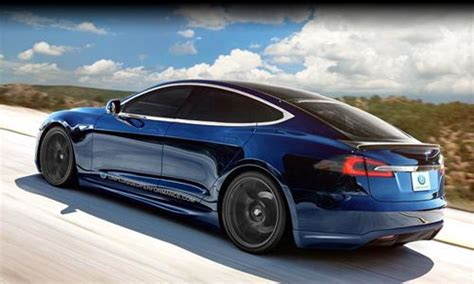 Price Of A Tesla Model S Ludicrous The Tesla Model S 2015 Eluxe Magazine