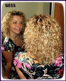 perm medium length hair gallery spiral perms for medium hair