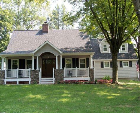 cape cod front porch ideas front porch ideas for cape cod style homes porches ideas