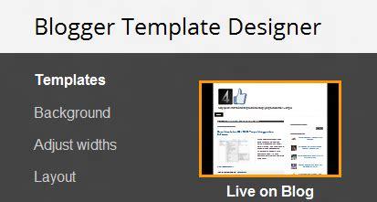 membuat blog keren dan gratis 8 template blog keren dan gratis karya anak bangsa v