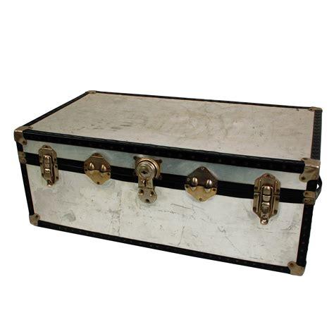 Aluminum Trunk For Rent Event Furniture Rental Formdecor Aluminum Trunk Coffee Table