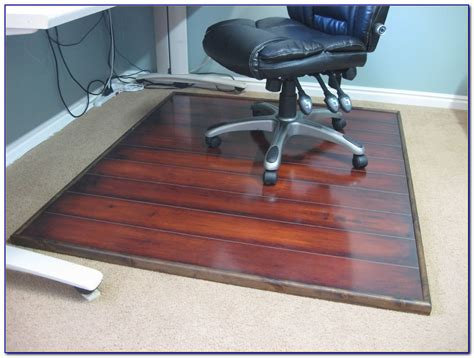 Chair Mat Wood Floor by Chair Mat For Hardwood Floor Flooring Home Design