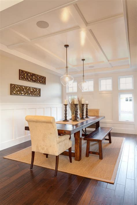 Dining Room Sentence Exles 100 Dining Room Exles With A Rectangle Dining Table