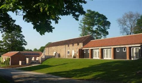 Easter Availability Cottages by Easter Availability Marris Barn Lincolnshire Sleeps 16