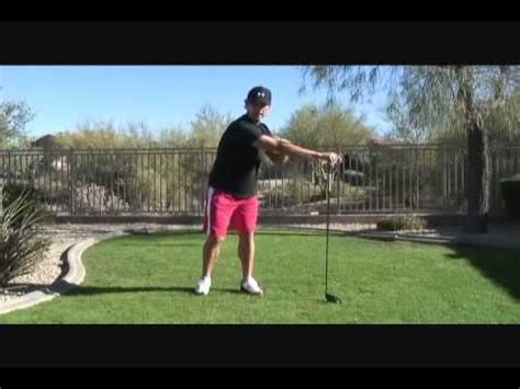 how to improve your driver swing pre golf warm up exercises for golf swing doovi