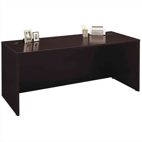 bush corsa office furniture bush bbf series c 5 u shape desk set in mocha cherry bsc014 129
