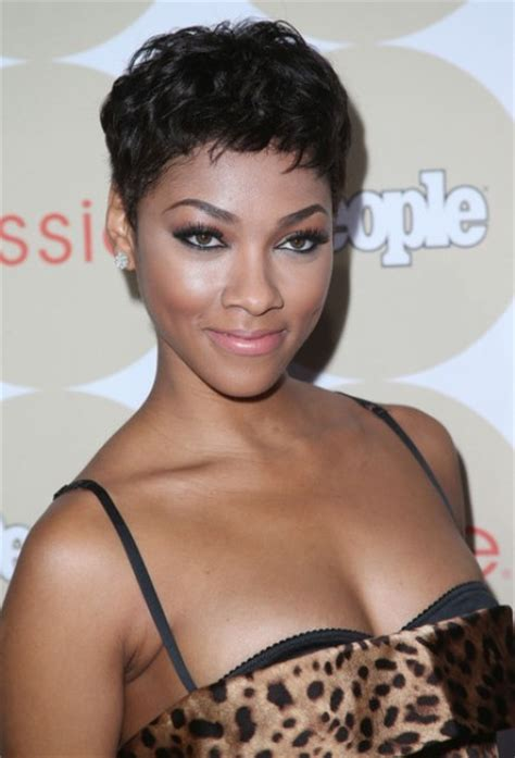 simple african american hairstyles african american short hairstyles 2014 circletrest
