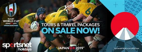 sportsnet holidays sports travel packages tours
