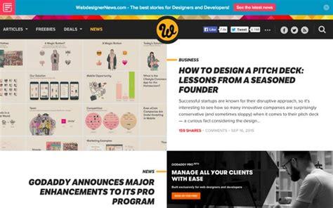 contoh layout web yang bagus 11 contoh desain blog yang sangat bagus saat ini jurnal web
